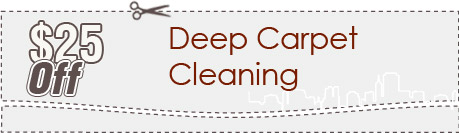 Cleaning Coupons | $25 off deep cleaning | Carpet Cleaning New Jersey
