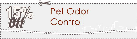 Cleaning Coupons | 15% off pet odor control | Carpet Cleaning New Jersey