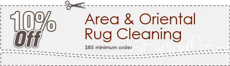 Cleaning Coupons | 10% off area rug cleaning | Carpet Cleaning New Jersey